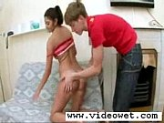 chick severely punished