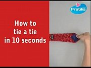 how to tie a tie in 10 secs view on xvideos.com tube online.