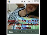 camfrog indonesia iphon3 part 3