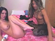 2 hot bitches get disgusting on cam and fuck From - camslut.xyz