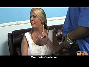 mature mom barely takes 10 inch black cock 12