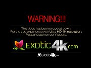 Exotic4k - hot ebony akyr...