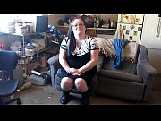 mary jane&amp_#_s first video. my x-mas live webcam.