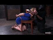 Picture Alt Girl Gets Tormented In Rope Bondage
