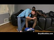 Sexy black gay boys fuck white young dudes hardcore 07