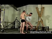 Fat black gay boy having sex The nice young lad is suspending in a