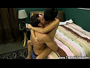 asian chubby twink movie bryan makes kyler wriggle.
