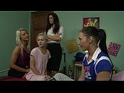 Anikka Albrite and Ashli Orion at Girlfriendsfilms
