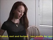 horny pussy with piercing fucked