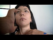 Vicky Storm Cumshot Facial Spanish Breakfast Surprise