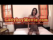 Horny Ladyboy Tar Gets Nailed Raw
