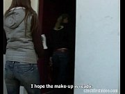 Picture CZECH FIRST VIDEO - BUSTY BRUNETTE MONIKA WO...