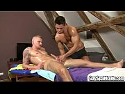 a massage and a fuck on gay spa movie – Gay Porn Video