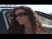 soccer milf victoria valentino gets picked up from.