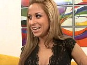 hot latina august has nice tits
