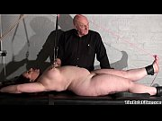 Chubby female and nipple clamped bbw bdsm of Nimue Allen in hardcore