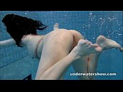 Andrea shows nice body underwater view on xvideos.com tube online.