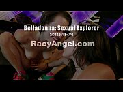 Belladonna the sexual exp...