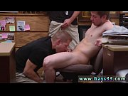 Doctor test on gay dad hot sex He sells his taut donk for cash