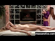 Most Erotic Girl On Girl Massage Experience 22