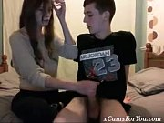 Young Couple Fuck Twice on Webcam - xCamsForYou.com