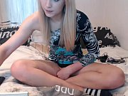 babe siswet19 fingering herself on live webcam  - 6cam.biz