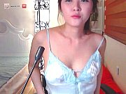 korean girl webcam show #3