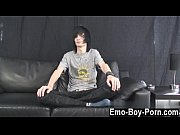 emo gay virgin porn leo definitely is the.