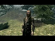 riverwood slut bangs faendal, cheats with alvor, and.