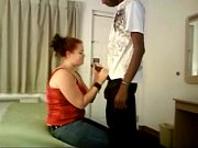 ghetto white girl sucks good dick