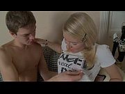 awesome hot blonde sex tape scene.