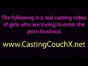 Casting couch x spex slut loves cock