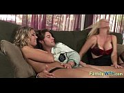 Mom and daughter threesome 0685