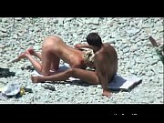 theSandfly Amateur Beach Super Sex!