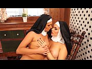 Erotic adventures of catholic nuns