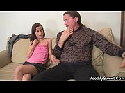 Picture Slutty GF jumps on her BF's daddy cock