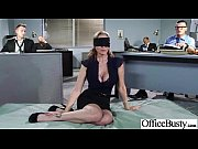 office busty girl love hard sex in office movie-15