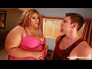 Lovely Latina SSBBW Ashley Hea
