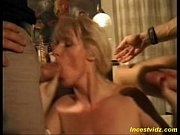 Son and his friend fucks his beauty mother threesome, son reaped mother Video Screenshot Preview