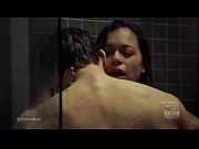 Tatiana Maslany Sex Scene in Orphan Black