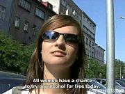 CZECH STREETS - ROMANA view on xvideos.com tube online.
