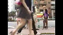 snahbrandy by enjoy to stranger a abduct Streetgirls