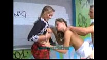 deutsche amateure 2 geile girls 1 boy