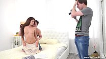 Sell Your GF - Making your wife Kate Rich a por...