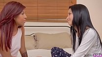 1280 trailer together experiment girlfriends Young