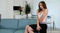 Beauty-Angels.com -Stacy Cruz - Babe prefers toy to real dick Thumbnail