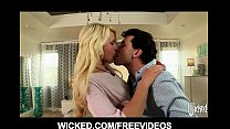 anikka albrite is laid out and fucked rough on the first date