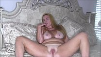 Download video bokep Sexy Naked Blonde MILF Nikki Clit Rubbing Til O... 3gp terbaru