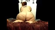 BBw Taking a Quick Ride on the Dick- MILFSEXYCA...