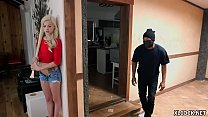 Elsa Jean tries her first BBC - download porn videos